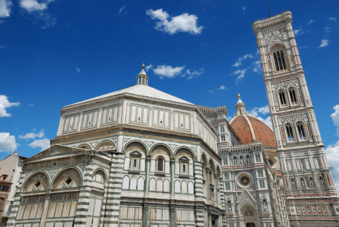 Florens Basilica di Santa Maria